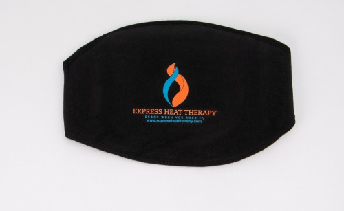 KNEE/ELBOW INSTANT HEATING PAD