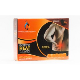 BACK INSTANT HEATING PAD